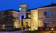 Holiday Inn Express Hotel & Suites Santa Clara