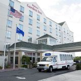 Hilton Garden Inn Queens - Jfk Airport