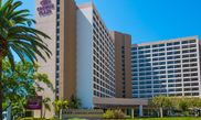 Hotel Crowne Plaza Los Angeles International Airport