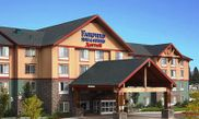 Hotel Fairfield Inn & Suites Anchorage Midtown