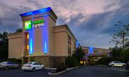 Hôtel Holiday Inn Express Hershey - Harrisburg Area