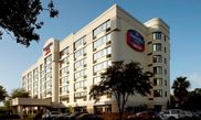 Hotel SpringHill Suites Houston Medical Center-Reliant Park
