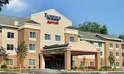 Hôtel Fairfield Inn & Suites Brunswick Freeport