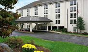 Hotel Holiday Inn Express York