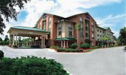 Holiday Inn Express Bluffton at Hilton Head Area