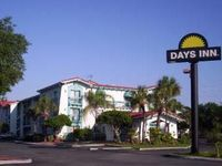 Days Inn Port of Tampa Ybor City
