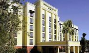 Hotel SpringHill Suites Tampa Westshore Airport