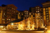 The Canyons Grand Summit Resort and Conference Center