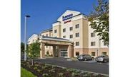 Hotel Fairfield Inn & Suites Russellville