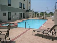 Holiday Inn Express Hotel & Suites Austin - Round Rock