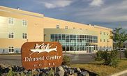 Hotel Dimond Center