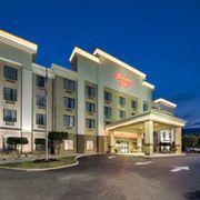 Hampton Inn Salem ex. Holiday Inn Salem-Roanoke