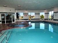 Hampton Inn Idaho Falls-Airport EX Ameritel Inn Idaho Falls