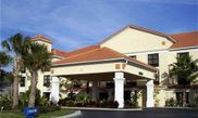 Holiday Inn Express Hotel & Suites Clearwater North - Dunedin