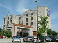 Sleep Inn & Suites Metairie