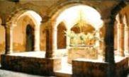 Hotel Monasterio deSantes Creus