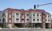 Hotel Howard Johnson Express Inn San Bruno