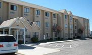 Hotel Quality Inn Farmington