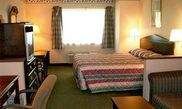Htel Days Inn and Suites Benton Harbor