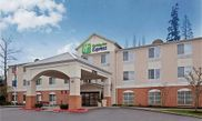 Holiday Inn Express Bothell-Canyon Park i-405