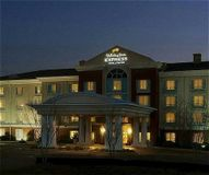 Holiday Inn Express Hotel & Suites Greenville-I-85 & Woodruff Rd