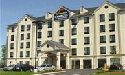 Htel Holiday Inn Express Hotel & Suites Meadowlands Area