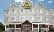Hotel Mainstay Suites Fargo