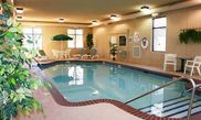Hotel Hampton Inn Oklahoma City-Northwest