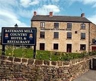Batemans Mill
