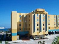 Quality Suites Cocoa Beach