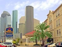 BEST WESTERN PLUS Downtown Inn & Suites Houston