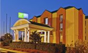 Holiday Inn Express & Suites Nashville-I-40&i-24Spence Lane