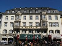 Sternhotel Bonn