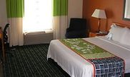 Hotel Fairfield Inn and Suites By Marriott Newark Liberty International Airport