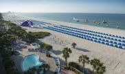 Hotel TradeWinds Island Grand Resort