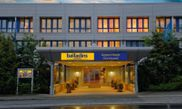 Hotel balladins SUPERIOR Hotel Dortmund Airport