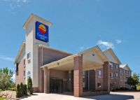 Comfort Inn Wheat Ridge