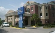 Hôtel Wingate by Wyndham Houston Bush Intercontinental Airport IAH ex Holiday Inn Express Hotel & Suites