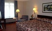 Htel Hampton Inn Alexandria - Old Town - King St Metro