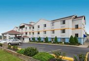 Comfort Inn near Tennessee State University