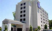 Hotel Sleep Inn Airport Greensboro