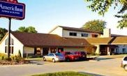 Hotel AmericInn of Menomonie