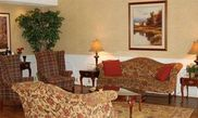 Hotel Baymont Inn & Suites Thomasville EX Jameson Inn Thomasville