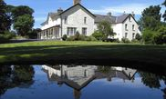 Hotel Plas Dinas Country House