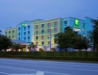 Holiday Inn Express Hotel & Suites Fort  Lauderdale Airport-Cruise