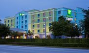 Hotel Holiday Inn Express Hotel & Suites Fort  Lauderdale Airport-Cruise