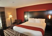Holiday Inn Express Nashville W I-40 Whitebridge
