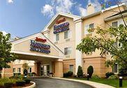 Fairfield Inn and Suites By Marriott Boston Milford