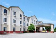 Comfort Suites Northeast
