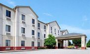 Hotel Comfort Suites Northeast
